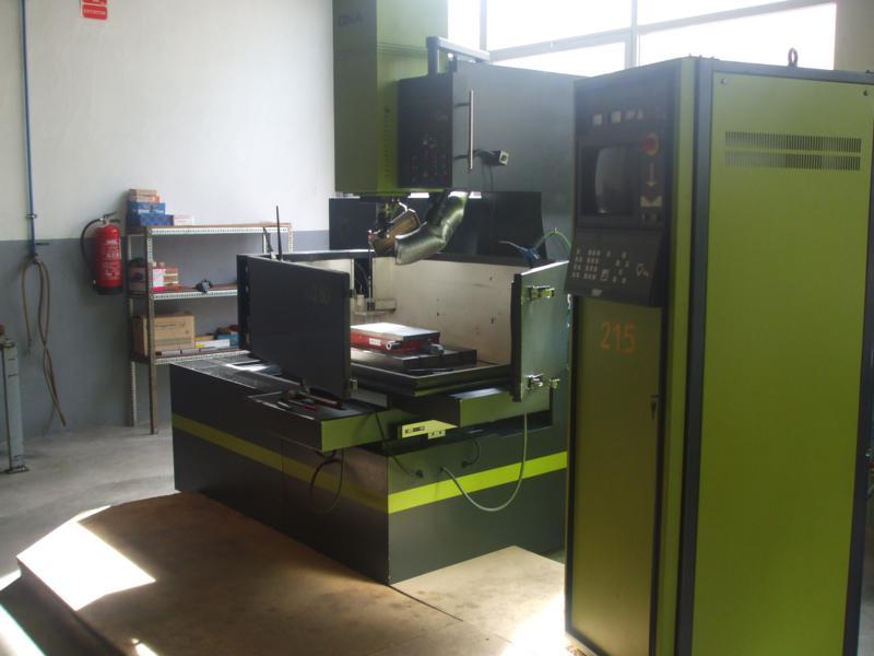 Electroerosion-3A